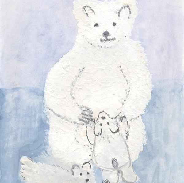 Василиса Безруких, 6 лет