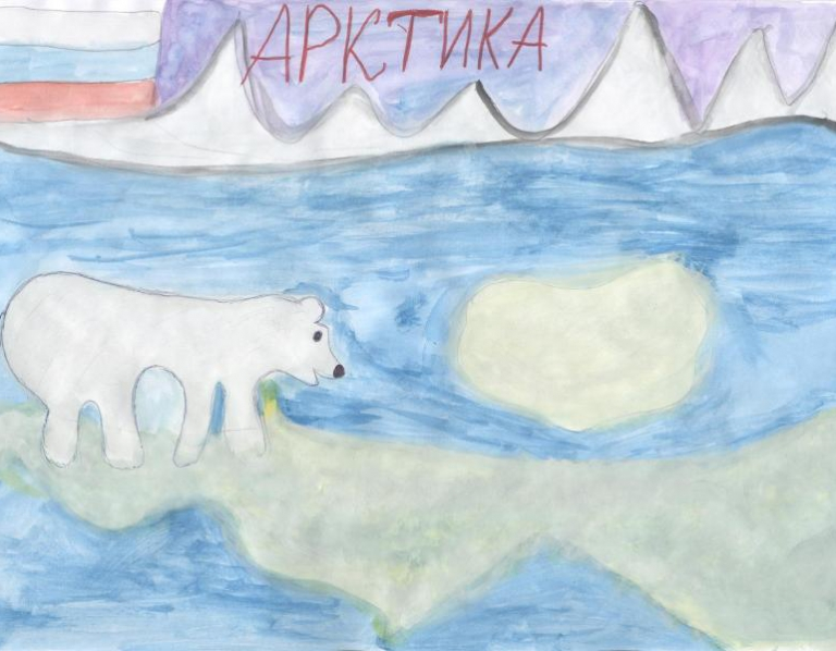 Вазген Мелконян, 9 лет